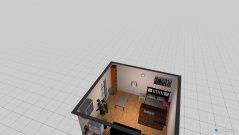 Raumgestaltung Schützenallee in der Kategorie Schlafzimmer