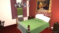 Raumgestaltung Schulaufgabe in der Kategorie Schlafzimmer