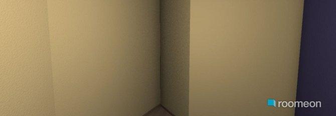 Raumgestaltung schulle in der Kategorie Schlafzimmer