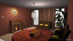 Raumgestaltung scsfws in der Kategorie Schlafzimmer