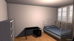 Raumgestaltung sdfgh in der Kategorie Schlafzimmer