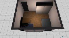 Raumgestaltung sdfr in der Kategorie Schlafzimmer