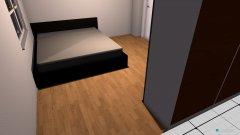 Raumgestaltung sdfsd in der Kategorie Schlafzimmer
