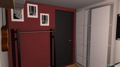 Raumgestaltung Sebastian Zimmer neu in der Kategorie Schlafzimmer