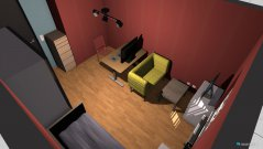 Raumgestaltung sebastian in der Kategorie Schlafzimmer