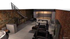 Raumgestaltung Segundo Piso in der Kategorie Schlafzimmer