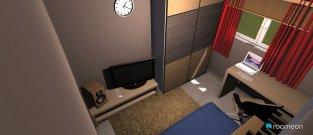Raumgestaltung Sergeyss in der Kategorie Schlafzimmer