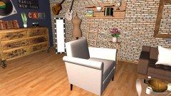 Raumgestaltung SET 3 CREAMOS in der Kategorie Schlafzimmer