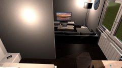 Raumgestaltung Sez Neu in der Kategorie Schlafzimmer