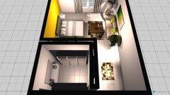 Raumgestaltung sha5ah in der Kategorie Schlafzimmer