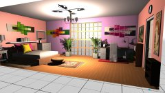 Raumgestaltung shafa new room in der Kategorie Schlafzimmer