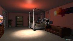 Raumgestaltung shafa room 3 in der Kategorie Schlafzimmer