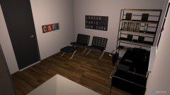 Raumgestaltung Shalins Zimmer in der Kategorie Schlafzimmer