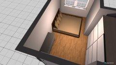 Raumgestaltung shclafzimmer in der Kategorie Schlafzimmer