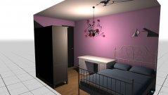 Raumgestaltung sheffield in der Kategorie Schlafzimmer