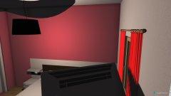 Raumgestaltung sheila in der Kategorie Schlafzimmer