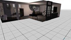 Raumgestaltung Shen in der Kategorie Schlafzimmer