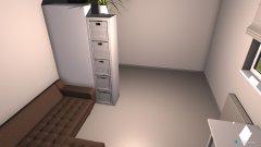 Raumgestaltung Siebensternstr. Wg Zimmer K in der Kategorie Schlafzimmer