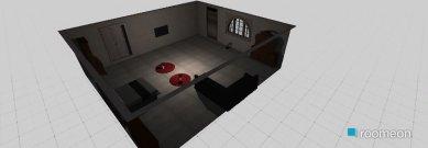 Raumgestaltung Sirenia in der Kategorie Schlafzimmer