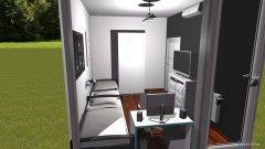 Raumgestaltung SisRoom in der Kategorie Schlafzimmer