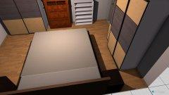 Raumgestaltung SK gross in der Kategorie Schlafzimmer