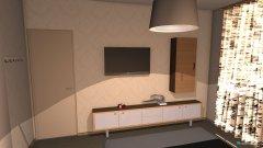 Raumgestaltung Slaapkamer 1 in der Kategorie Schlafzimmer