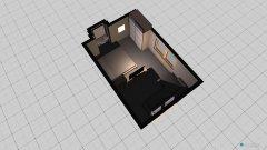 Raumgestaltung Slafzimmer große Stube in der Kategorie Schlafzimmer