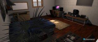 Raumgestaltung Slang's Room in der Kategorie Schlafzimmer