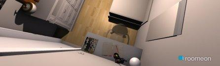 Raumgestaltung small in der Kategorie Schlafzimmer