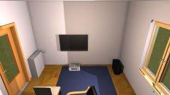 Raumgestaltung SOBA2 in der Kategorie Schlafzimmer