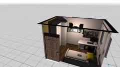Raumgestaltung soba in der Kategorie Schlafzimmer