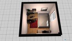Raumgestaltung Soest1 in der Kategorie Schlafzimmer