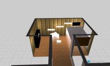 Raumgestaltung sofia in der Kategorie Schlafzimmer