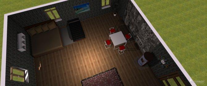 Raumgestaltung sonja schlafzimma in der Kategorie Schlafzimmer