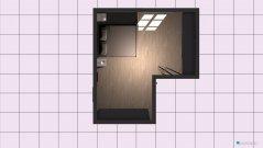 Raumgestaltung sonnenwinkel2 in der Kategorie Schlafzimmer