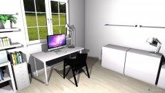 Raumgestaltung Sophie_feof in der Kategorie Schlafzimmer