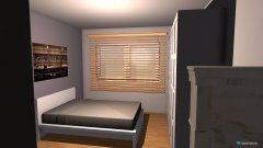 Raumgestaltung Sophienstrasse-Schlafen in der Kategorie Schlafzimmer