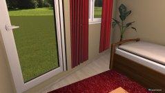 Raumgestaltung Spalnq 2 in der Kategorie Schlafzimmer