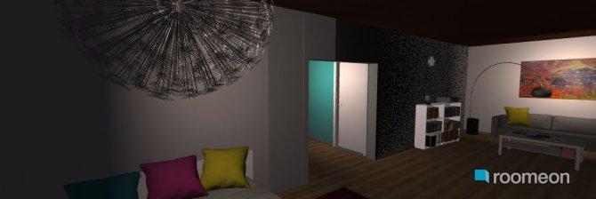 Raumgestaltung Speicher Version: Mein Zimmer in der Kategorie Schlafzimmer