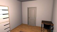 Raumgestaltung Spielzimmer in der Kategorie Schlafzimmer