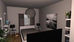 Raumgestaltung sr in der Kategorie Schlafzimmer