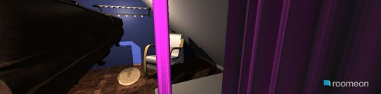 Raumgestaltung SRB in der Kategorie Schlafzimmer