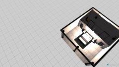 Raumgestaltung Sri Lanka 2 in der Kategorie Schlafzimmer