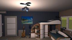 Raumgestaltung ss in der Kategorie Schlafzimmer