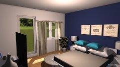 Raumgestaltung Stämpfelberg3 in der Kategorie Schlafzimmer