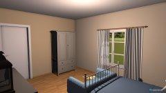 Raumgestaltung staia in der Kategorie Schlafzimmer