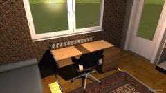Raumgestaltung staq in der Kategorie Schlafzimmer