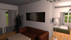 Raumgestaltung Stefan 2 in der Kategorie Schlafzimmer