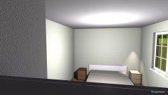 Raumgestaltung stefan in der Kategorie Schlafzimmer