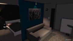 Raumgestaltung Steffen Raum in der Kategorie Schlafzimmer
